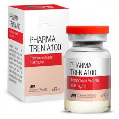 PHARMATREN A 100 мг/мл, 10 мл, Pharmacom LABS