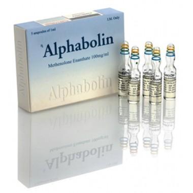 Alpha Pharma (Альфа Фарма)